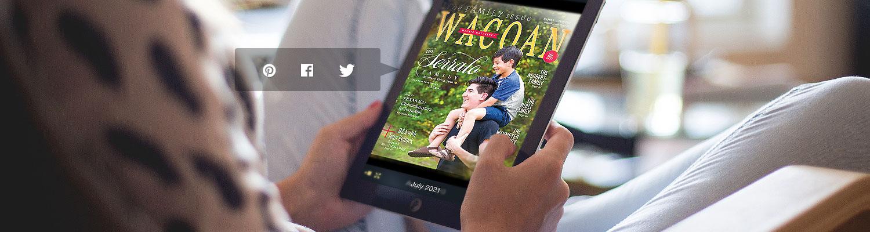 Magazine-Digital-Slider