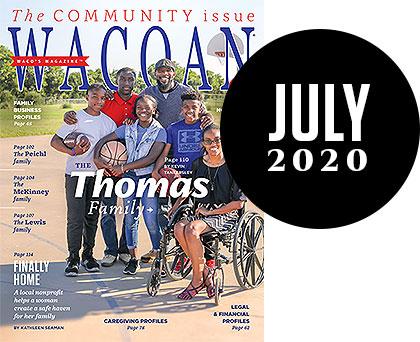 Wacoan July 2020