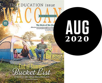 Wacoan August 2020