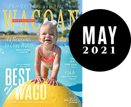 Wacoan May 2021