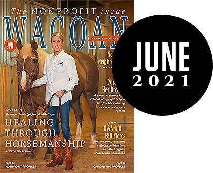 Wacoan June 2021