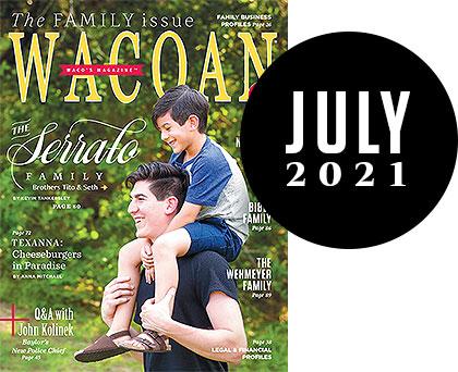 Wacoan July 2021