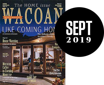 Wacoan September 2019