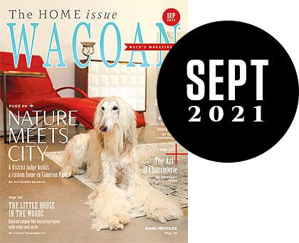 Wacoan September 2021