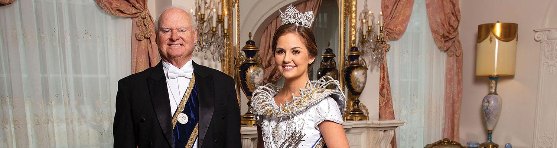 ambassador&queen