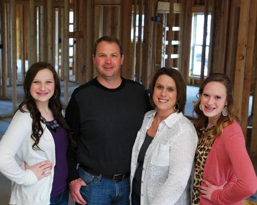 Landrum Family
