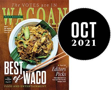 Wacoan October 2021
